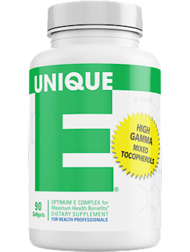 Unique E - 90 softgels
