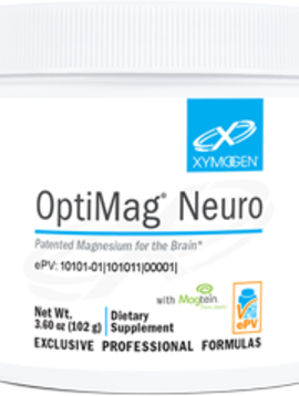Magnesium - OptiMag Neuro Unflavored 3.6 oz.