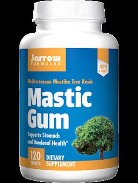 Jarrow Gum Mastica 120 vegcaps