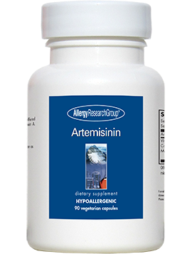 Allergy Research Group Artemisinin 100 mg 90 caps
