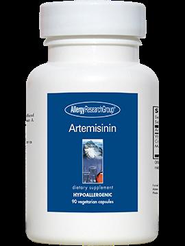Artemisinin 100 mg 90 Vegcaps