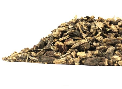 Dan Shen (Salvia M) root cut & sifted 4 oz