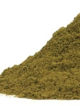 Moringa Leaf Powder Bulk 4 oz