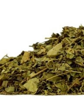 Moringa Leaf Cut and Sifted Bulk 4 oz
