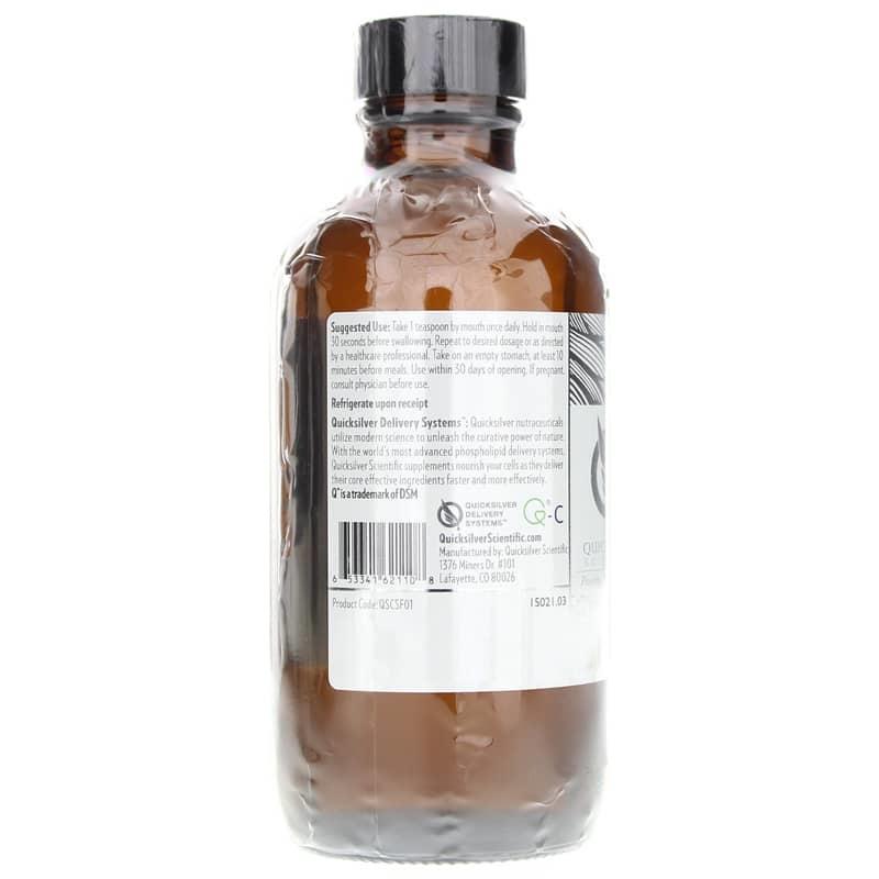 Empirical Labs Vitamin C Liposomal (QuickSilver Scientific) - 4 oz