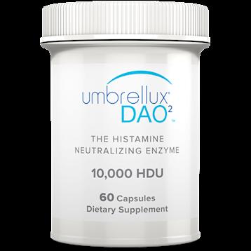 Umbrellux DAO2 60 caps