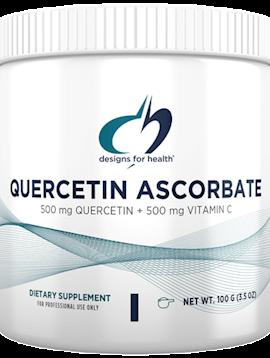 Quercetin Ascorbate Powder 100 gms