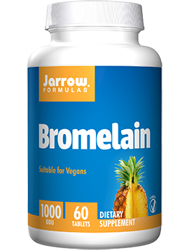 Bromelain 1000 GDU 60 tabs