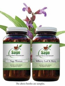 Schizandrae Berry - 150 caps
