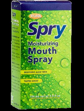 Moisturizing Mouth Spray 2-pk