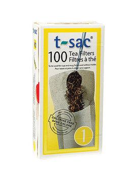 #1 T-Sac Tea Filter