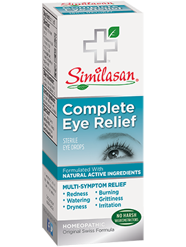 Complete Eye Relief 10mL