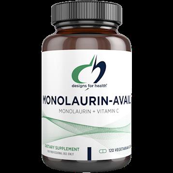 Monolaurin - 120 vegcaps