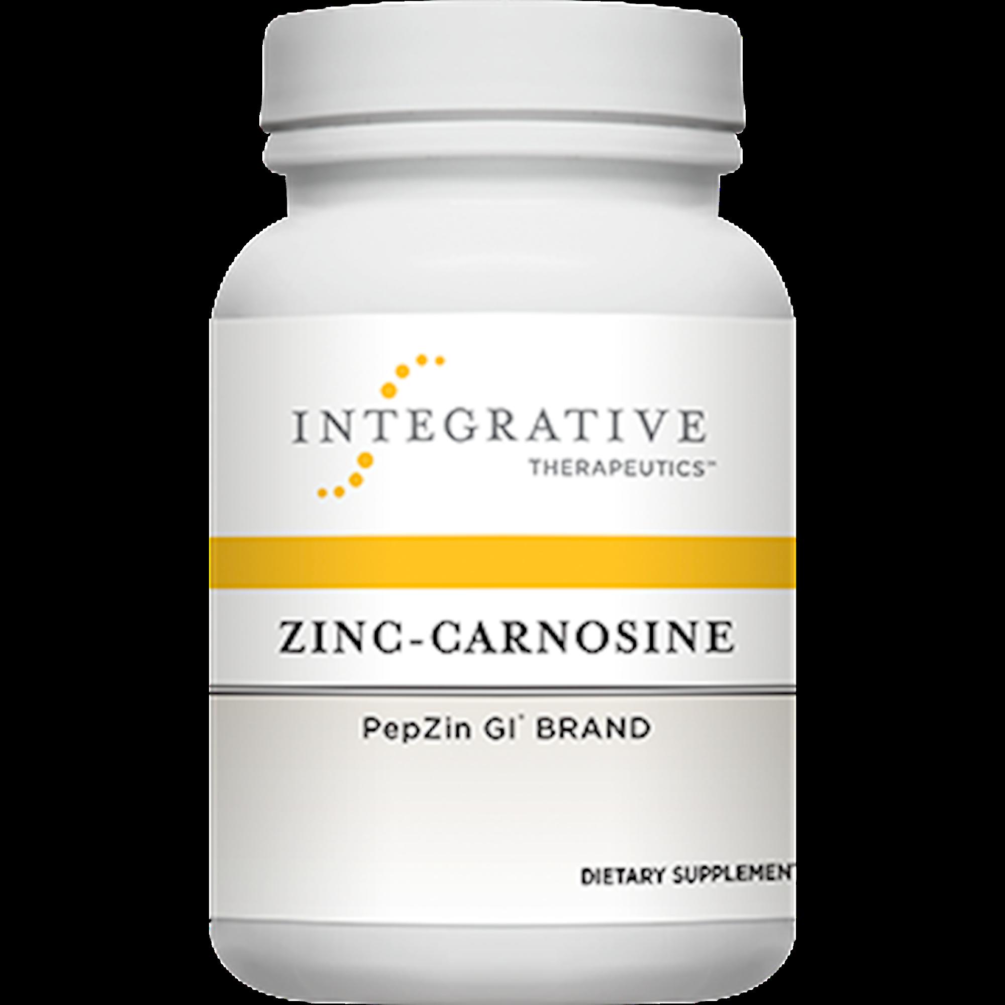 Zinc Carnosine
