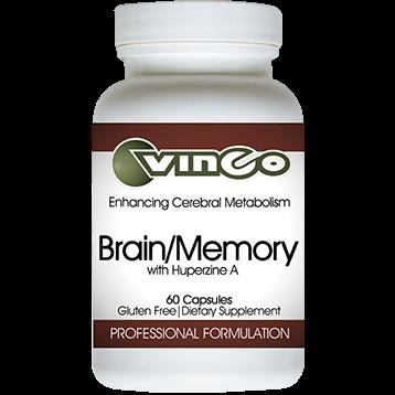 Brain Memory - 60 caps