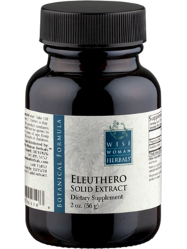 Eleuthero Solid Extract