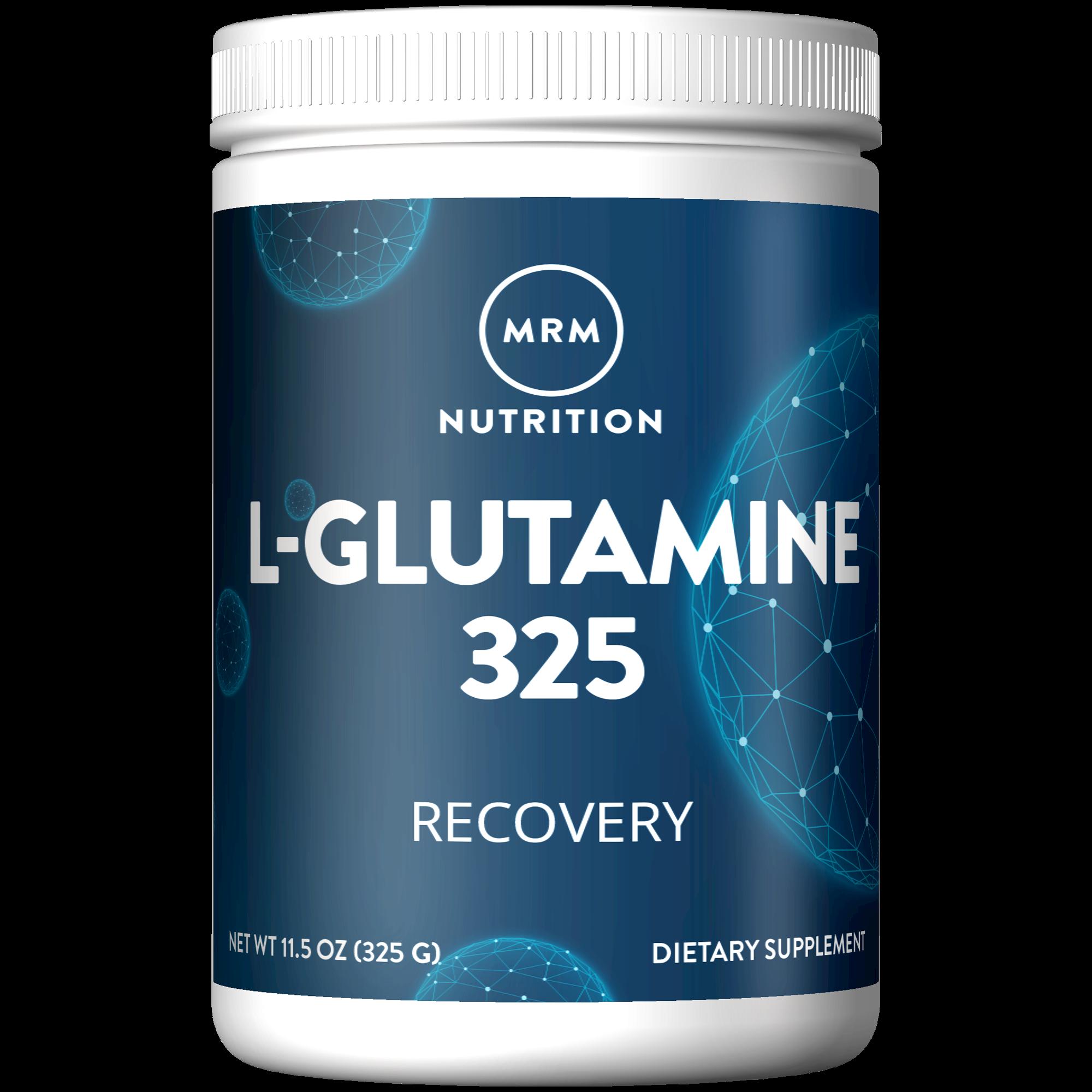 L-Glutamine Powder (MRM)