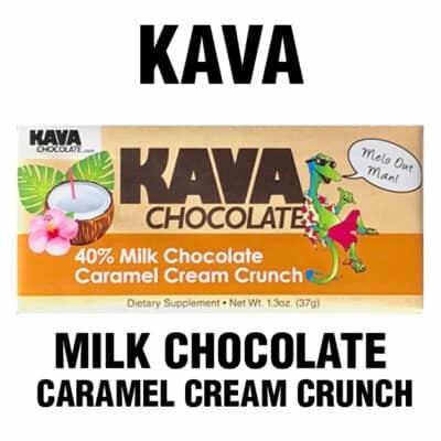 Kava Chocolate