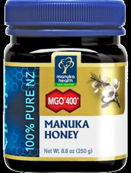 Manuka Honey 8.8 oz MGO 400+