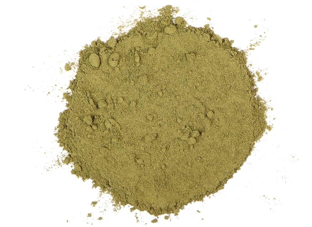 Ginkgo leaf  powder  2 oz.