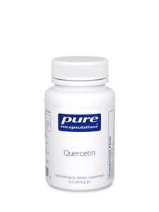 Pure Encapsulations QUERCETIN 250 MG 60 VCAPS