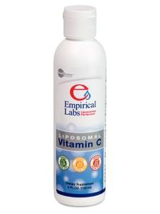 Empirical Labs Vitamin C Liposomal (Empirical Labs) - 5 oz