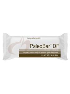 Designs for Health Snack Paleo Choc/Almond Bar