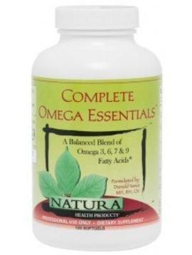 Complete Omega Ess 120 softgels