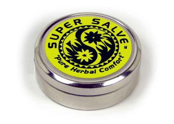 Super Salve Co. Super Salve - Super Salve - 4oz tin