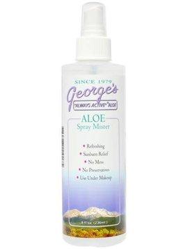 Warren Labs (George's) George's Aloe spray mister - 8 fl. oz.