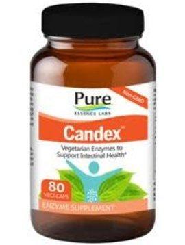 Candex - 80 veg caps