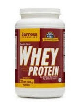 Jarrow Protein Powder (Jarrow Whey Choc 2 lbs)