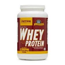 Jarrow Protein Powder (Jarrow Whey Choc 2 lbs)