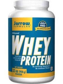 Jarrow Protein Powder (Jarrow Whey Plain 2 lbs)