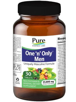 One n' Only Men's Formula - 30 tabs