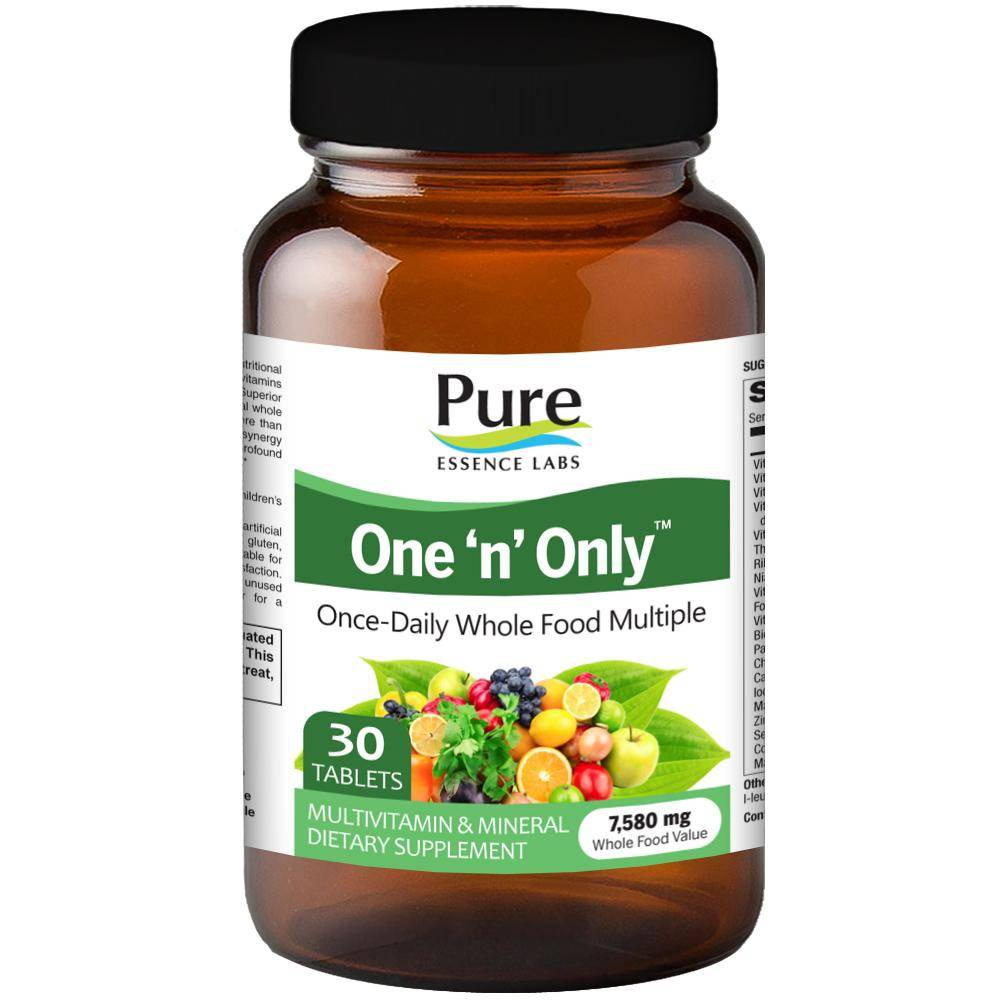One 'n' Only - 30 tabs