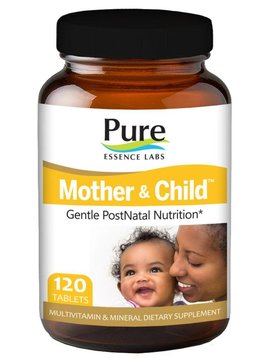 Mother and Child- Post Natal -120 tab