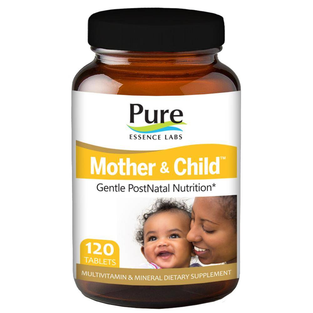 Vitamin Mother and Child Post Natal 120 tab