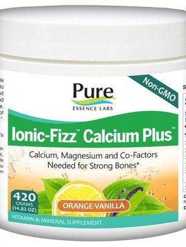 Ionic-Fizz Calcium-Orange 420g