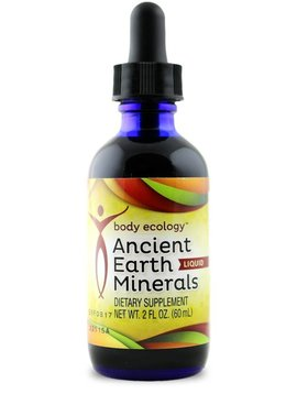 Body Ecology Minerals (Ancient Earth Minerals) 2 oz