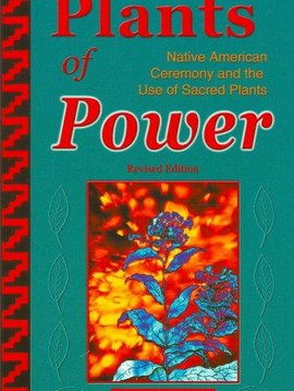 Native Scents Plants of Power Book