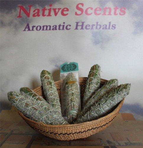 Native Scents Smudge Stick Sweetscense