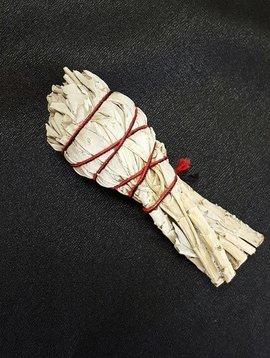 Native Scents White Sage Mini smudges (3 pack)