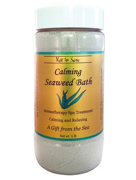Not the Same Calming Seaweed Bath -1lb