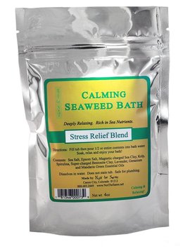 Not the Same Calming Seaweed Bath - 4oz packet