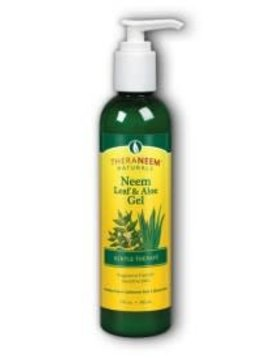 TheraNeem Organix Neem Leaf/Aloe Gel - 8oz