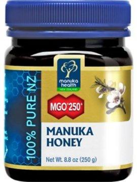 Manuka Honey - MGO 400+ (8.8oz)