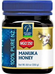 Manuka Honey 250+ 8.8 oz