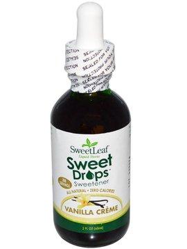 SweetLeaf Sweet Drops - English Toffee - 2 fl oz.