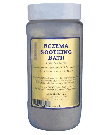 Not the Same Eczema Soothing Bath - 1lb.